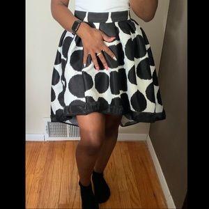 Dresses & Skirts - Beautiful Polka Skirt